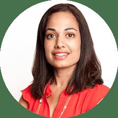 Anjana Patel, MPAS, PA-C
